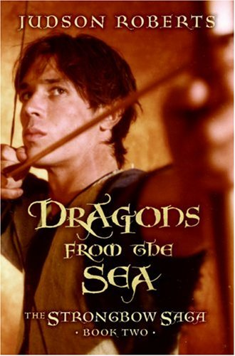 Dragons from the Sea   2007 9780060813000 Front Cover