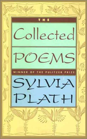 Collected Poems  Reissue edition cover