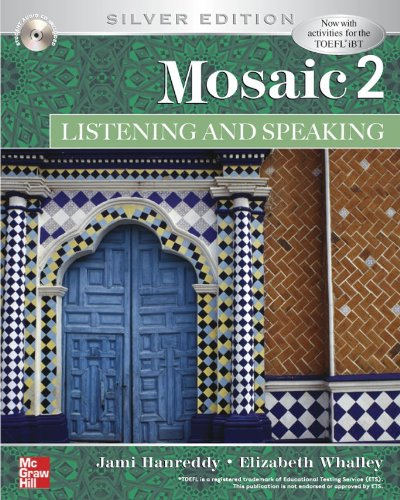 Listening and Speaking, Level 2  5th 2007 (Revised) edition cover