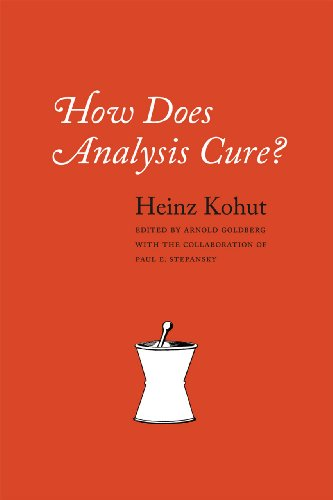 How Does Analysis Cure?   2012 edition cover