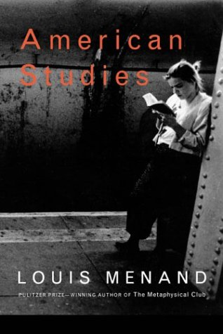 American Studies  N/A edition cover
