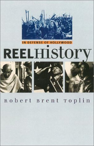 Reel History In Defense of Hollywood  2002 edition cover