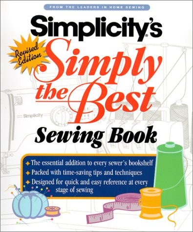 SIMPLICITY'S SIMPLY THE BEST S  2001 edition cover