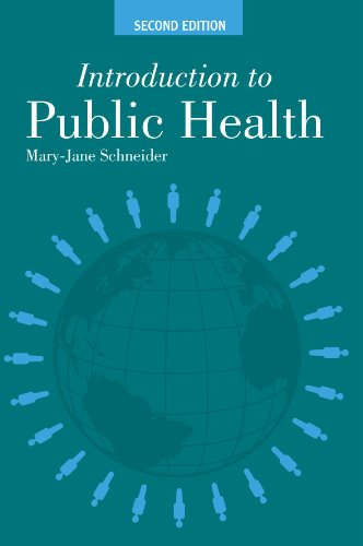 Introduction to Public Health  2nd 2006 (Revised) edition cover
