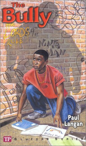 Bully 1st 2002 edition cover