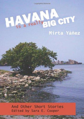 Habana Es una Ciudad Bien Grande   2010 edition cover
