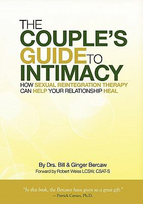 COUPLES GUIDE TO INTIMACY      N/A 9780982971000 Front Cover