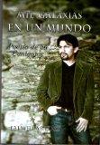 Mil Galaxias en un Mundo Poes�a de un Cantautor  2009 edition cover