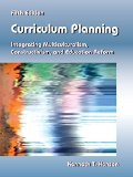 Curriculum Planning: Integrating Multiculturalism, Constructivism, and Education Reform  2015 edition cover