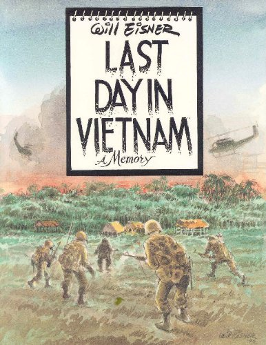 Last Day in Vietnam   2000 edition cover