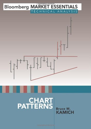 Chart Patterns   2009 9781576603000 Front Cover