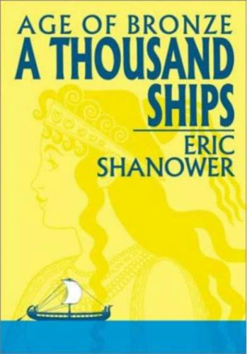 Thousand Ships   2001 edition cover