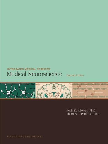 Medical Neuroscience  2nd 2007 (Revised) edition cover
