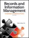 RECORDS+INFORMATION MANAGEMENT N/A edition cover