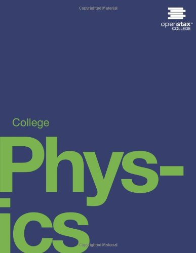 College Physics  N/A 9781938168000 Front Cover