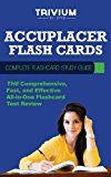ACCUPLACER Flash Cards Complete Flash Card Study Guide N/A 9781940978000 Front Cover