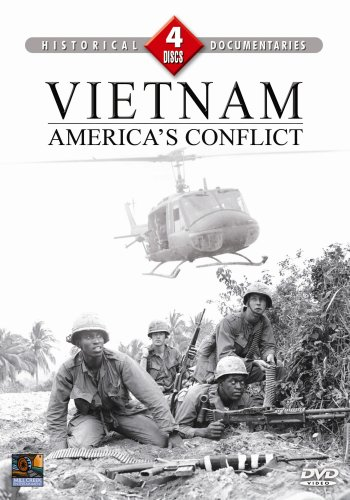 Vietnam War: America's Conflict System.Collections.Generic.List`1[System.String] artwork