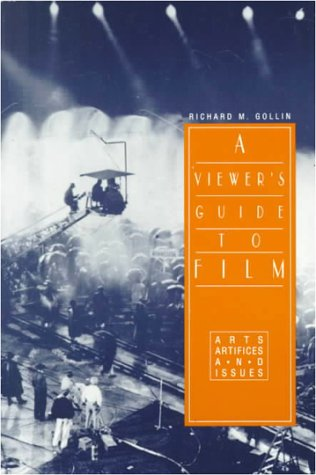 Viewer's Guide to Film Arts, Artifices, and Issues  1992 edition cover