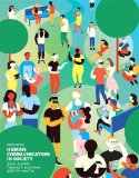 Human Communication in Society:   2015 9780133754001 Front Cover