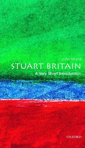 Stuart Britain   2000 edition cover
