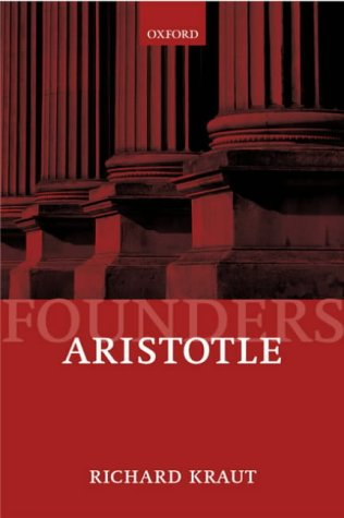 Aristotle Political Philosophy  2002 edition cover