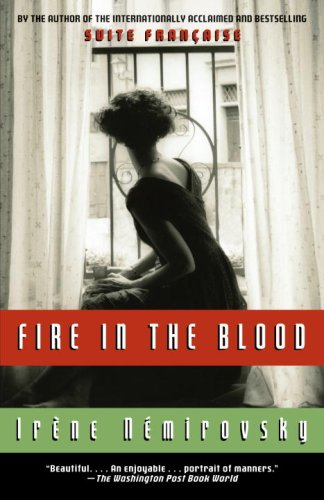 Fire in the Blood  N/A edition cover