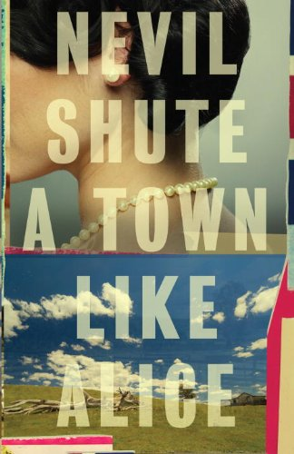 Town Like Alice  N/A edition cover