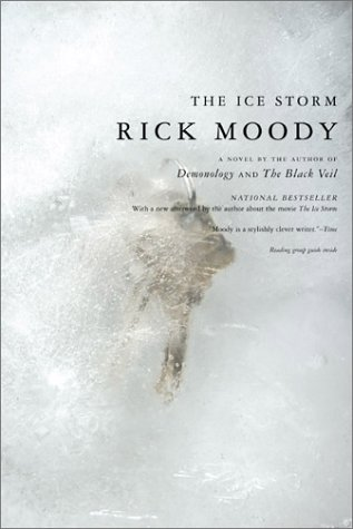Ice Storm   1994 (Reprint) edition cover