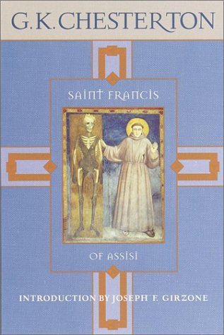 Saint Francis of Assisi   2001 9780385029001 Front Cover