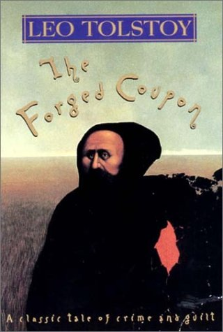 Forged Coupon   1986 (Reprint) edition cover