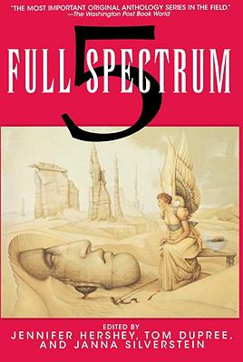 Full Spectrum 5  5th 1995 9780553374001 Front Cover