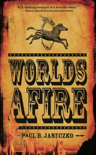 Worlds Afire  N/A edition cover