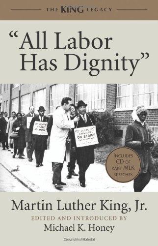 All Labor Has Dignity   2011 edition cover