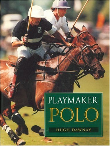 Playmaker Polo   2004 edition cover