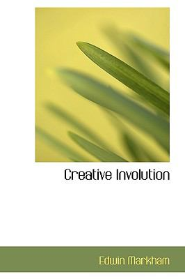 Creative Involution  N/A edition cover