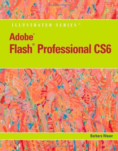 Adobe� Flash� Professional CS6   2013 edition cover
