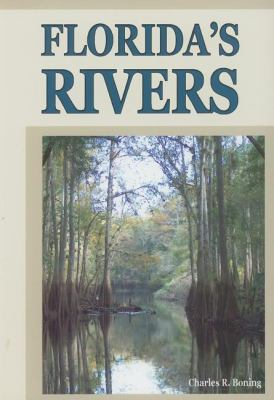 Florida's Rivers   2007 edition cover