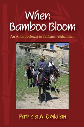 When Bamboo Bloom An Anthropologist in Taliban's Afghanistan N/A edition cover