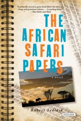 African Safari Papers   2003 9781585673001 Front Cover