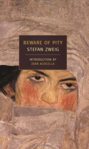 Beware of Pity   2006 edition cover