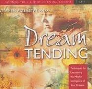 DreamTending   2007 (Unabridged) edition cover