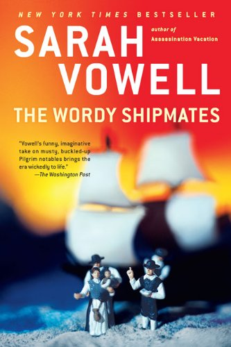 Wordy Shipmates   2009 edition cover