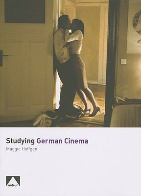 Studying German Cinema   2009 edition cover