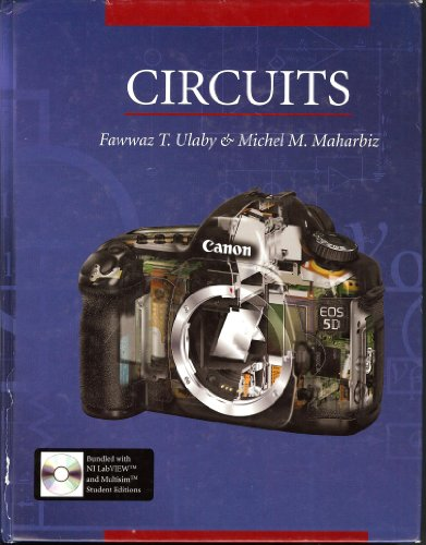 Circuits   2009 edition cover