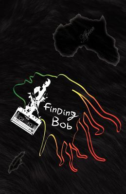 Finding Bob  N/A 9781937957001 Front Cover