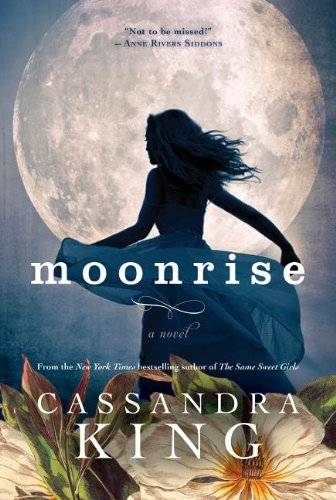 Moonrise  N/A 9781940210001 Front Cover