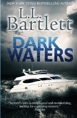Dark Waters The Jeff Resnick Mysteries  2013 9781940801001 Front Cover