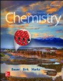 Introduction to Chemistry 4th edition cover