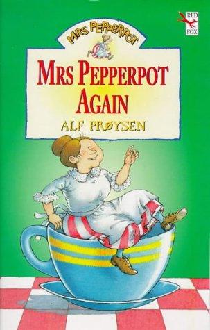 Mrs. Pepperpot Again N/A edition cover