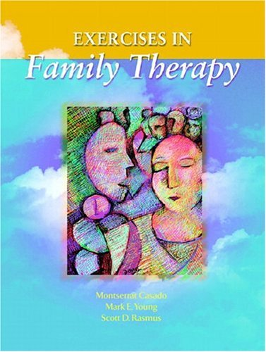 Exercises in Family Therapy   2002 edition cover
